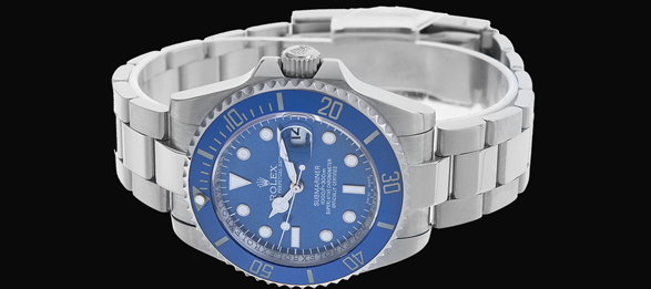 Rolex Submariner Date Replica